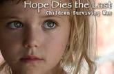 Hope Dies the Last documentary image