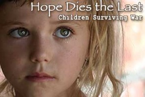 Hope Dies the Last documentary image