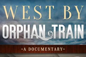 West by Orphan Train documentary image