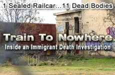 Train to Nowhere documentary image