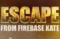 Escape from Firebase Kate thumbnail